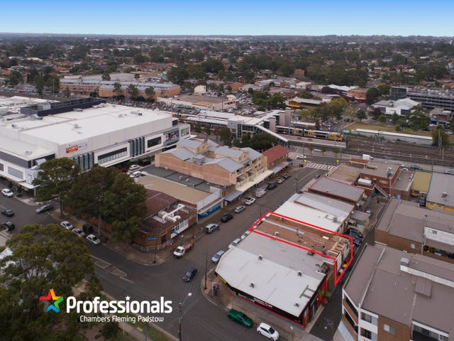 9 & 9A Revesby Place, Revesby, NSW 2212