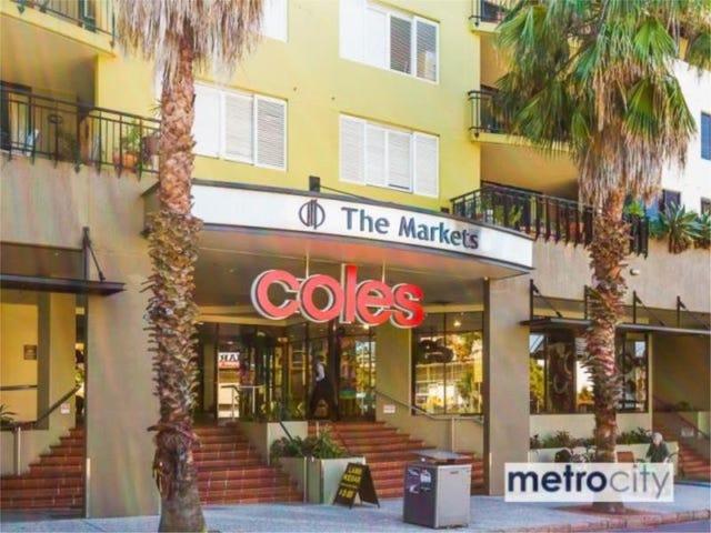 18/30 Mollison Street, South Brisbane, Qld 4101