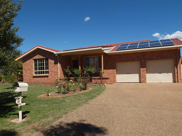 2 Georgian Place, Orange, NSW 2800