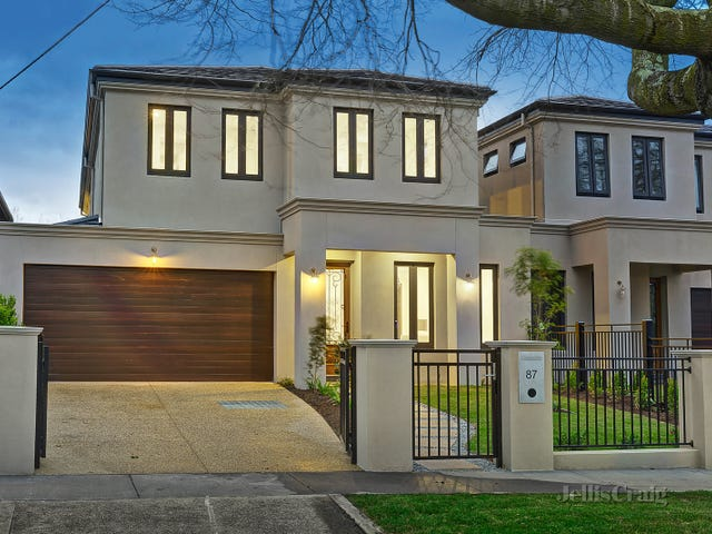 87 Rowell Avenue, Camberwell, Vic 3124