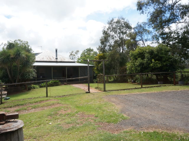 268 Reshle Road, Geham, Qld 4352
