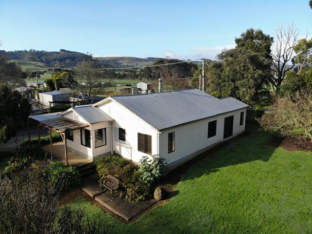 72 Grooms Cross Road, Irishtown, Tas 7330
