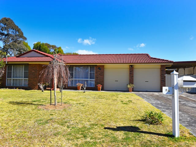 23 Dora Street, Hill Top, NSW 2575