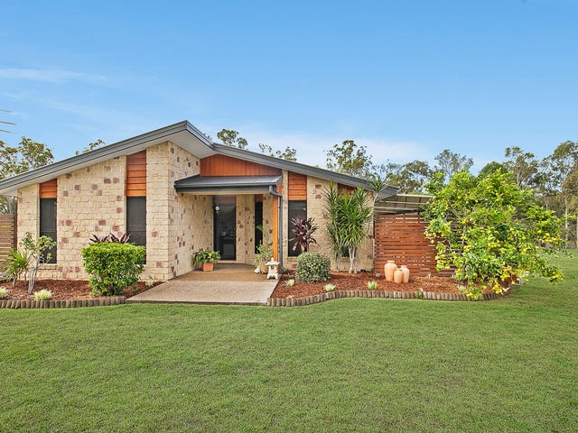 142 Park Avneue, North Isis, Qld 4660