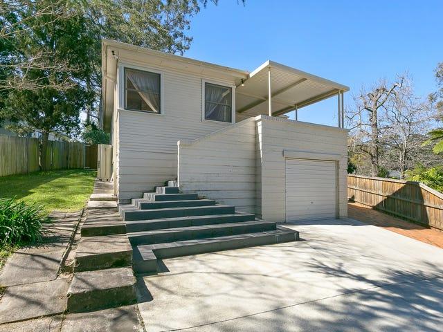 17 Campbell Avenue, Normanhurst, NSW 2076