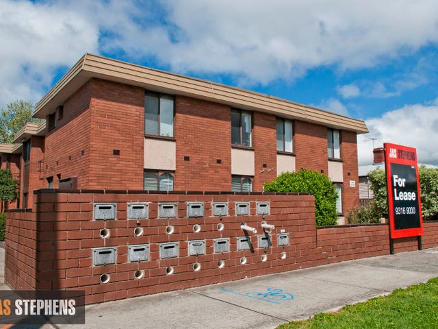 1/117 Anderson Street, Yarraville, Vic 3013
