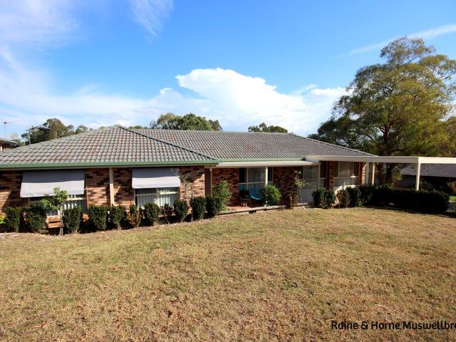 12 Boronia Drive, Muswellbrook, NSW 2333