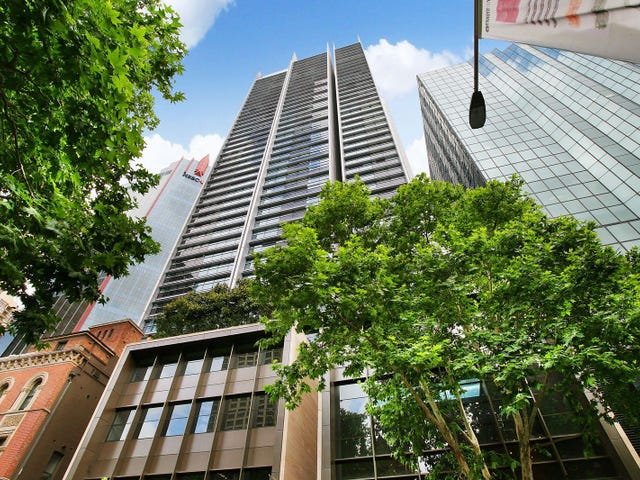 3407/101 Bathurst Street, Sydney, NSW 2000