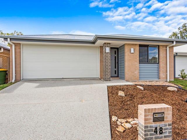 48 Eucalyptus Crescent, Ripley, Qld 4306