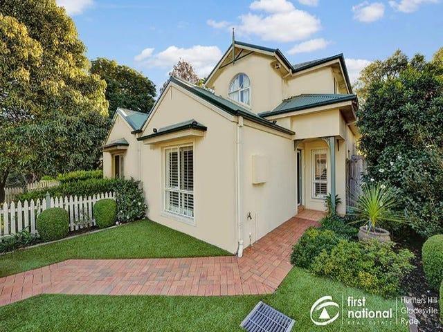 4 Short Street, Hunters Hill, NSW 2110