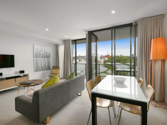 602/27 Russell Street, South Brisbane, Qld 4101