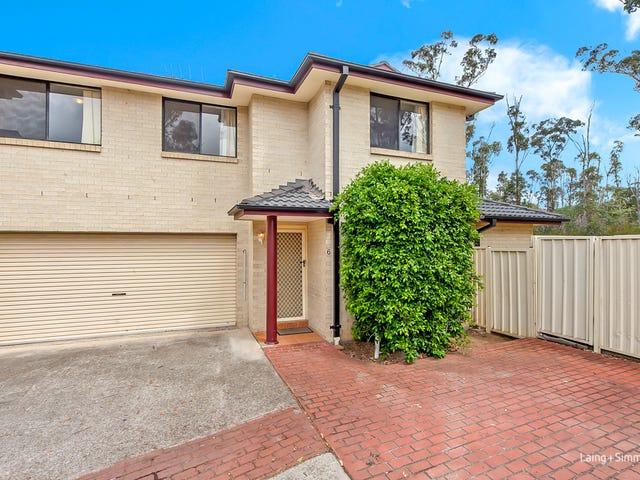 6/50 Methven Street, Mount Druitt, NSW 2770