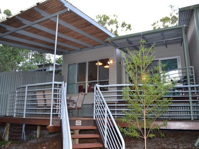 608 Kingfisher Bay, Fraser Island, Qld 4581