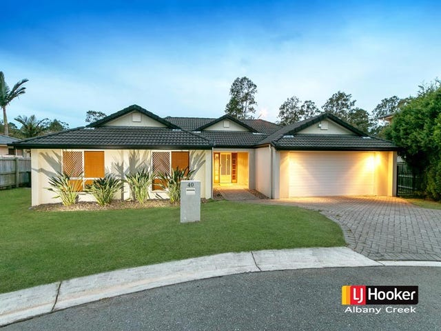 40 Palmetto Place, Bridgeman Downs, Qld 4035