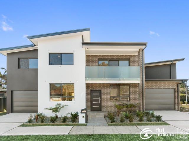 23 & 23A Mons Avenue, West Ryde, NSW 2114