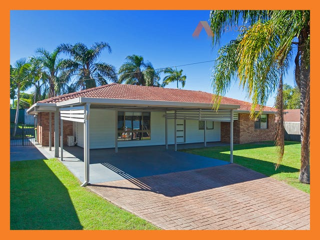46 Dracon Street, Regents Park, Qld 4118