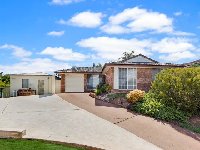 3 Drood Place, Ambarvale, NSW 2560