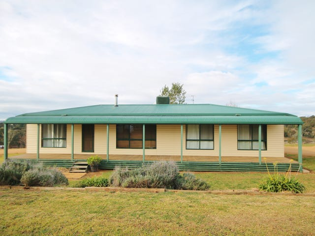 171 Back Creek Road, Young, NSW 2594