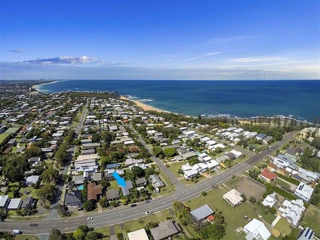 21 King Street, Shelly Beach, Qld 4551