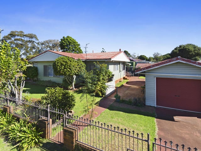 37 Eiser Street, Harristown, Qld 4350
