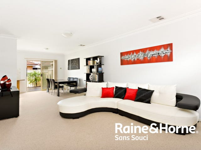 4/133-135 Russell Avenue, Dolls Point, NSW 2219