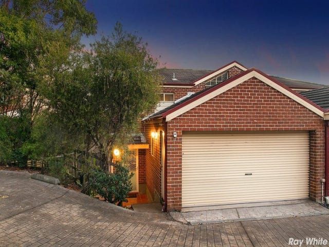 11/82-100 Delaney Drive, Baulkham Hills, NSW 2153