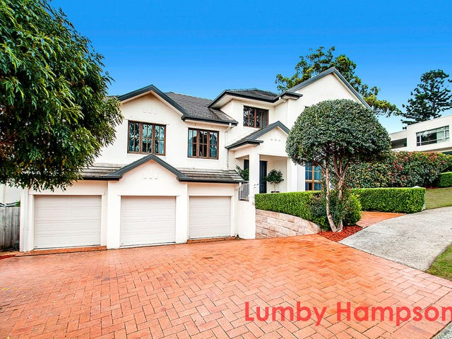 2 Doris Hirst Place, West Pennant Hills, NSW 2125
