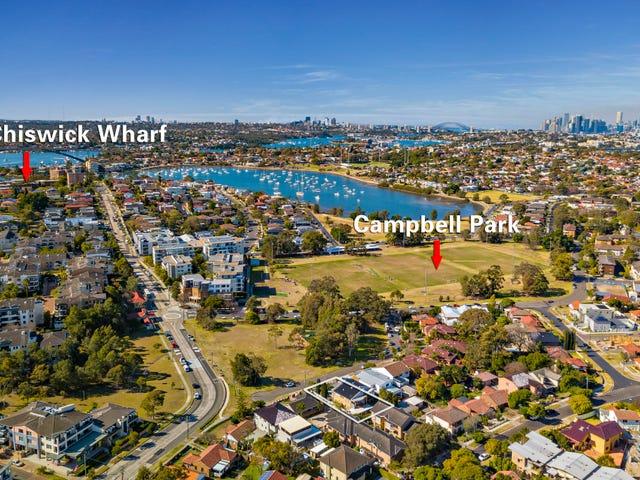 15 Weddle Avenue, Abbotsford, NSW 2046