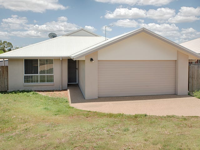 18 Govind Crescent, Gracemere, Qld 4702