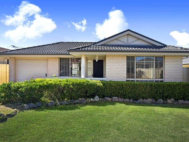 11 Parkside Crescent, Thornton, NSW 2322