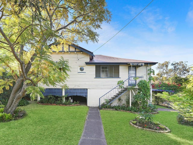 81 Ashby Street, Fairfield, Qld 4103