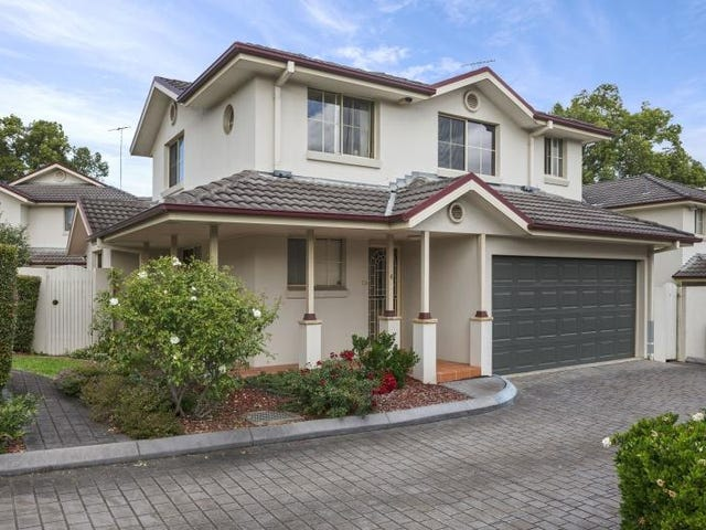 4/4-8 Meryll Avenue, Baulkham Hills, NSW 2153