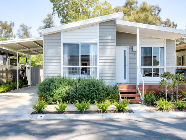 4/7 Catherine Crescent, Lavington, NSW 2641