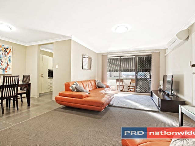 18/28-30 Haynes Street, Penrith, NSW 2750