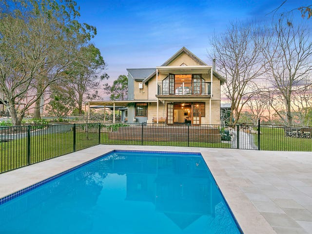 190 Carters Road, Grose Vale, NSW 2753