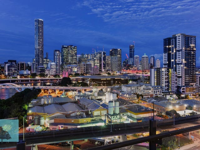 10308/25 Bouquet Street, South Brisbane, Qld 4101