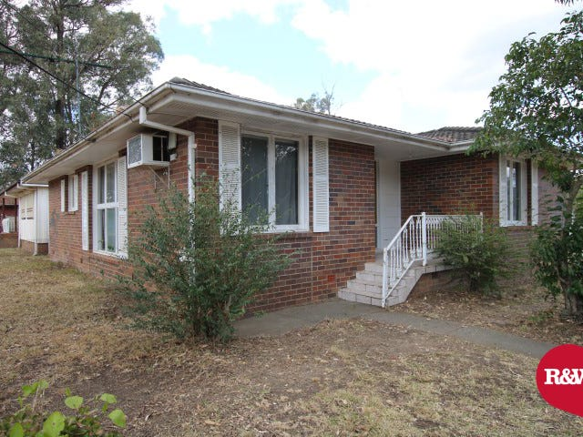 125 Captain Cook Drive, Willmot, NSW 2770