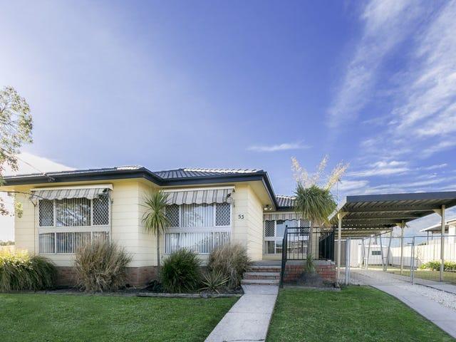 53 Lee-Ann Crescent, Cessnock, NSW 2325