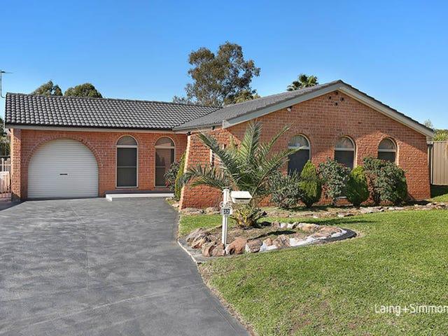 32 Glenton Street, Abbotsbury, NSW 2176