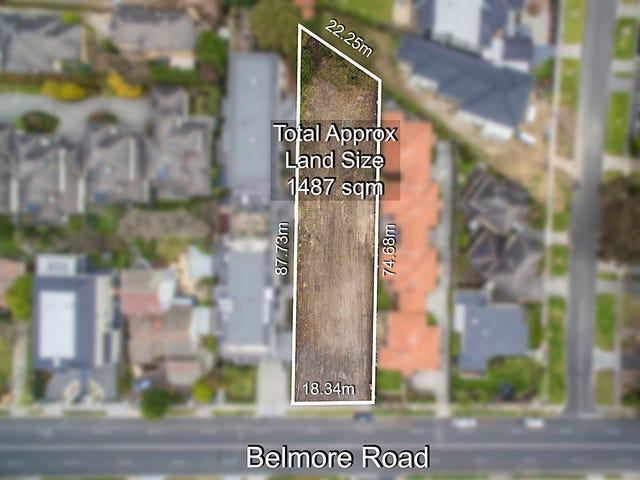 214 Belmore Road, Balwyn, Vic 3103