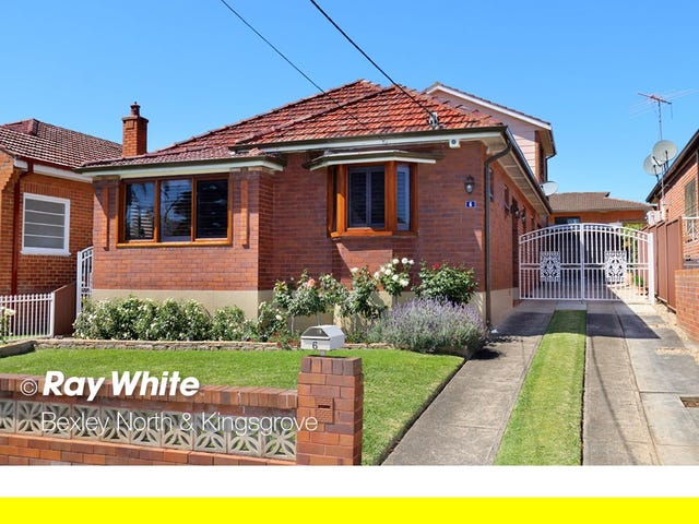 6 Banner Road, Kingsgrove, NSW 2208