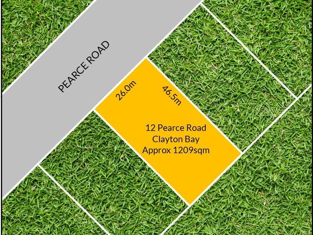 12 Pearce Road, Clayton Bay, SA 5256