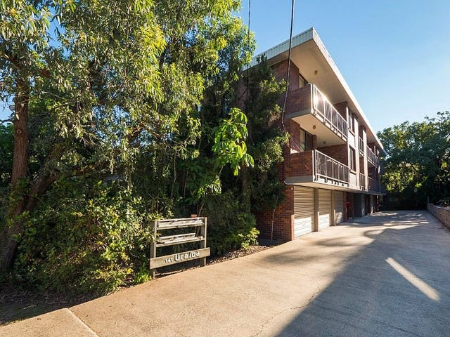 4/141 Central Avenue, Indooroopilly, Qld 4068