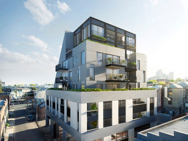 404/7 & 9-15 Little Oxford Street, Collingwood, Vic 3066