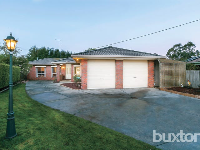 2 Janet Court, Delacombe, Vic 3356