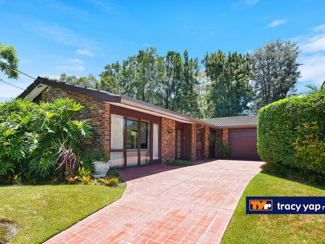 54 Menzies Road, Marsfield, NSW 2122