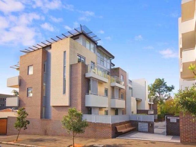 103N/16-20 Larkin Street, Camperdown, NSW 2050