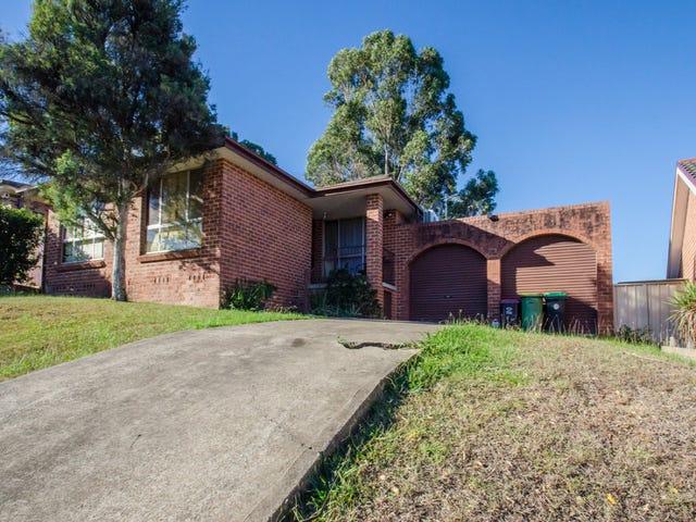 16 Kanina Place, Cranebrook, NSW 2749