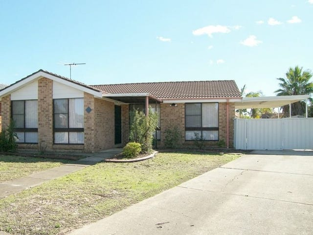 77 Aminta Crescent, Hassall Grove, NSW 2761