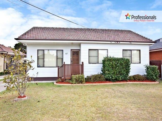 67 Carpenter Street, Colyton, NSW 2760